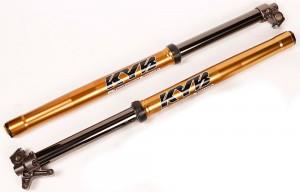 KYB-fork